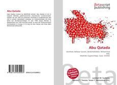Buchcover von Abu Qatada