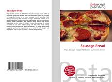 Bookcover of Sausage Bread