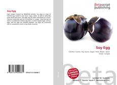 Bookcover of Soy Egg