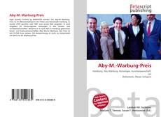 Обложка Aby-M.-Warburg-Preis