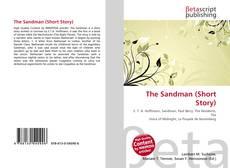 Capa do livro de The Sandman (Short Story)