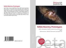 Обложка NASA Reentry Prototypes