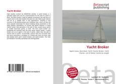 Bookcover of Yacht Broker