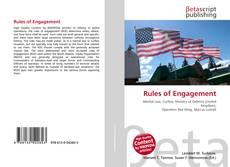 Copertina di Rules of Engagement