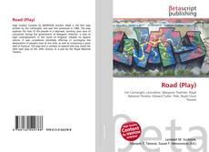 Borítókép a  Road (Play) - hoz