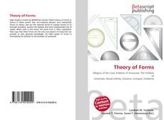 Обложка Theory of Forms