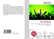 Bookcover of Sara Watkins