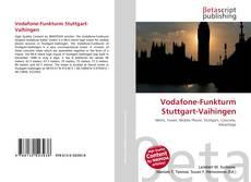 Copertina di Vodafone-Funkturm Stuttgart-Vaihingen