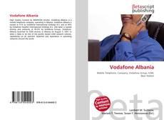 Vodafone Albania的封面