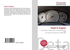 Bookcover of Saab H engine