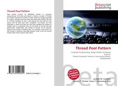 Bookcover of Thread Pool Pattern