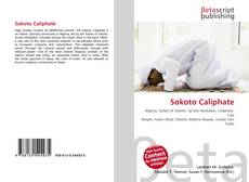 Bookcover of Sokoto Caliphate