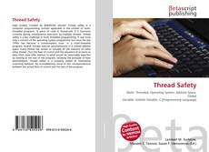Bookcover of Thread Safety