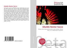 Bookcover of Ubaldo Nestor Sacco