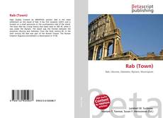 Bookcover of Rab (Town)