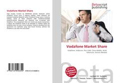 Couverture de Vodafone Market Share