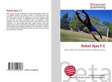Обложка Rabat Ajax F.C