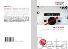 Bookcover of NASCAR 08