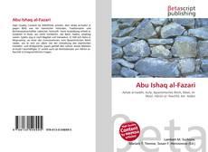 Abu Ishaq al-Fazari的封面