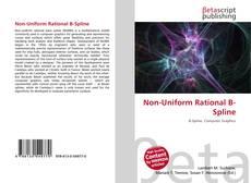 Portada del libro de Non-Uniform Rational B-Spline