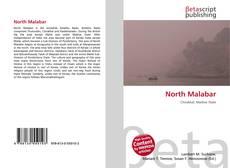Bookcover of North Malabar