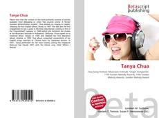 Bookcover of Tanya Chua