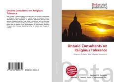Обложка Ontario Consultants on Religious Tolerance