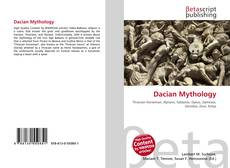 Bookcover of Dacian Mythology