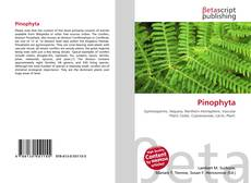 Bookcover of Pinophyta