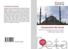Portada del libro de Constantine the Great