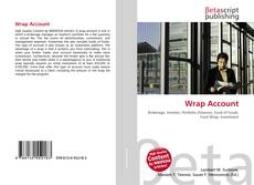 Bookcover of Wrap Account