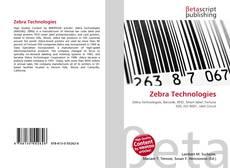 Bookcover of Zebra Technologies