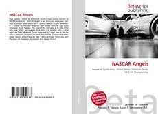 NASCAR Angels kitap kapağı