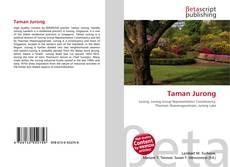 Bookcover of Taman Jurong