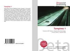 Обложка Tampines 1