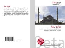 Buchcover von Abu Omar