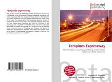 Tampines Expressway的封面