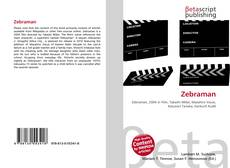 Bookcover of Zebraman