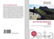 Sun Yat-Sen Memorial Hall kitap kapağı