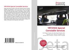 Обложка YRT/VIVA Special Constable Services