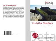 Обложка Sun Yat-Sen Mausoleum