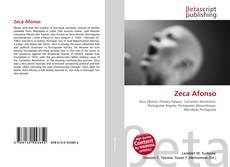 Bookcover of Zeca Afonso