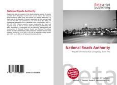 Buchcover von National Roads Authority