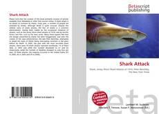 Borítókép a  Shark Attack - hoz
