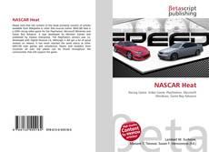 NASCAR Heat kitap kapağı