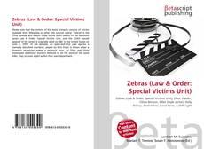 Couverture de Zebras (Law & Order: Special Victims Unit)