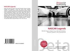 NASCAR Legends kitap kapağı
