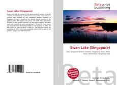 Couverture de Swan Lake (Singapore)