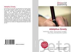 Capa do livro de Adolphus Greely
