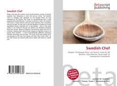 Bookcover of Swedish Chef
